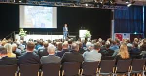 Forum Digitale Wasserwirtschaft 2019