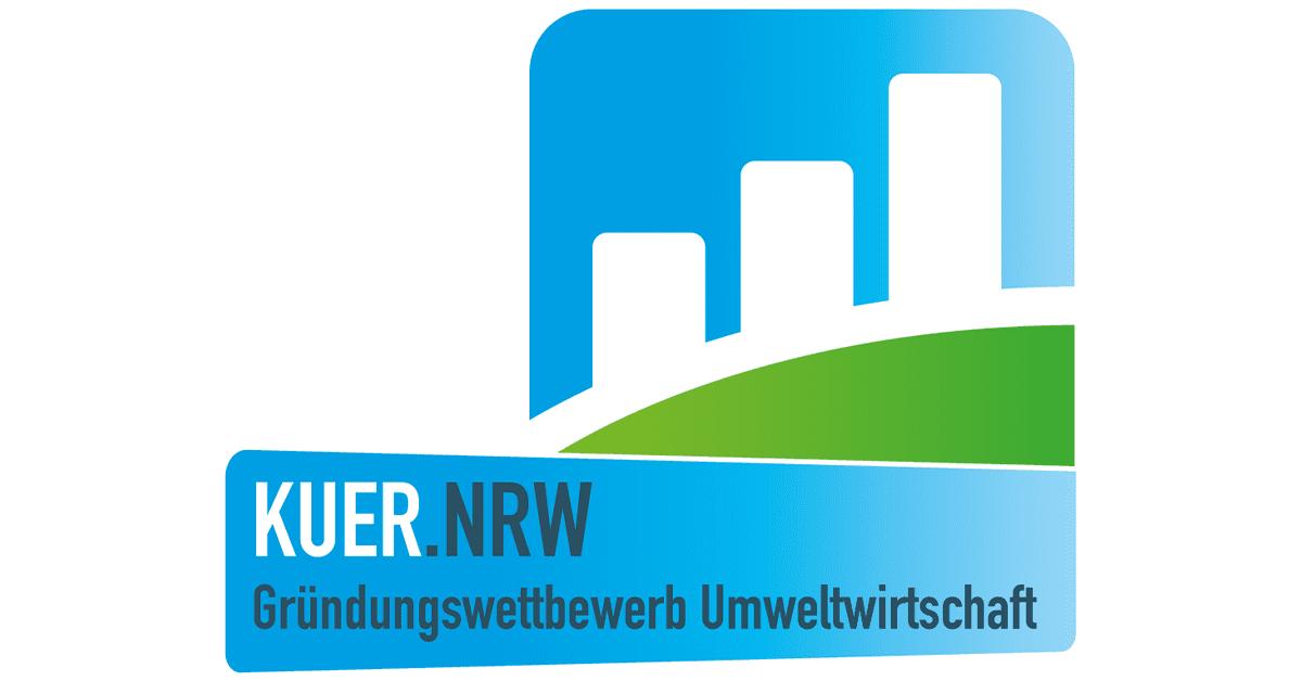 KUER.NRW Logo